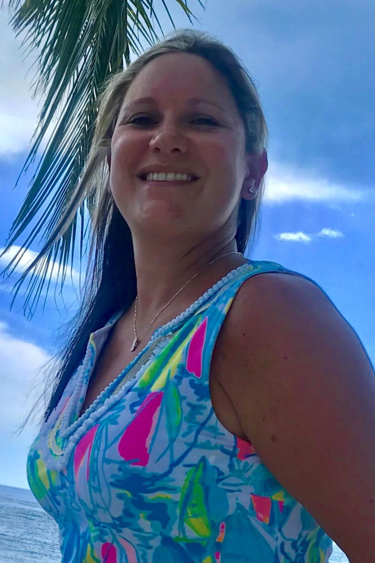 Melissa Meier