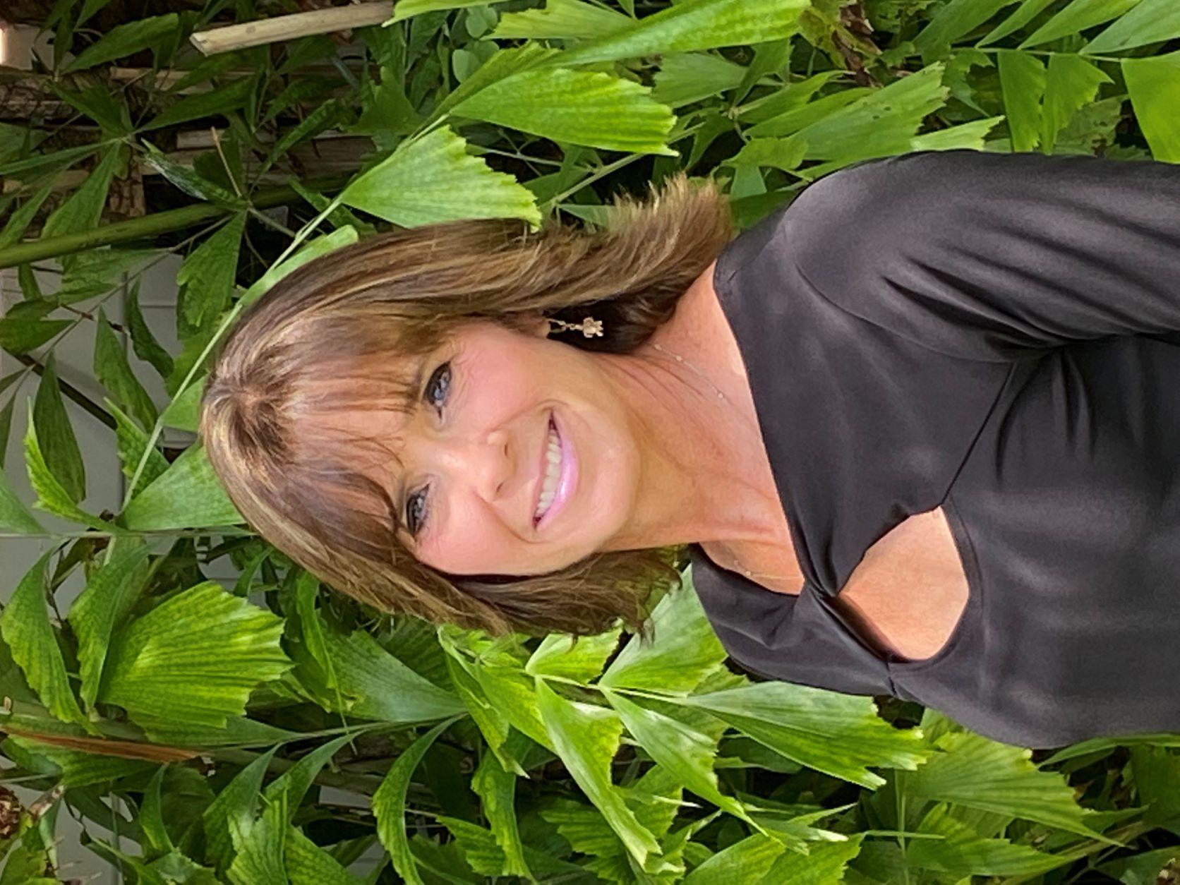 Lisa Frins
