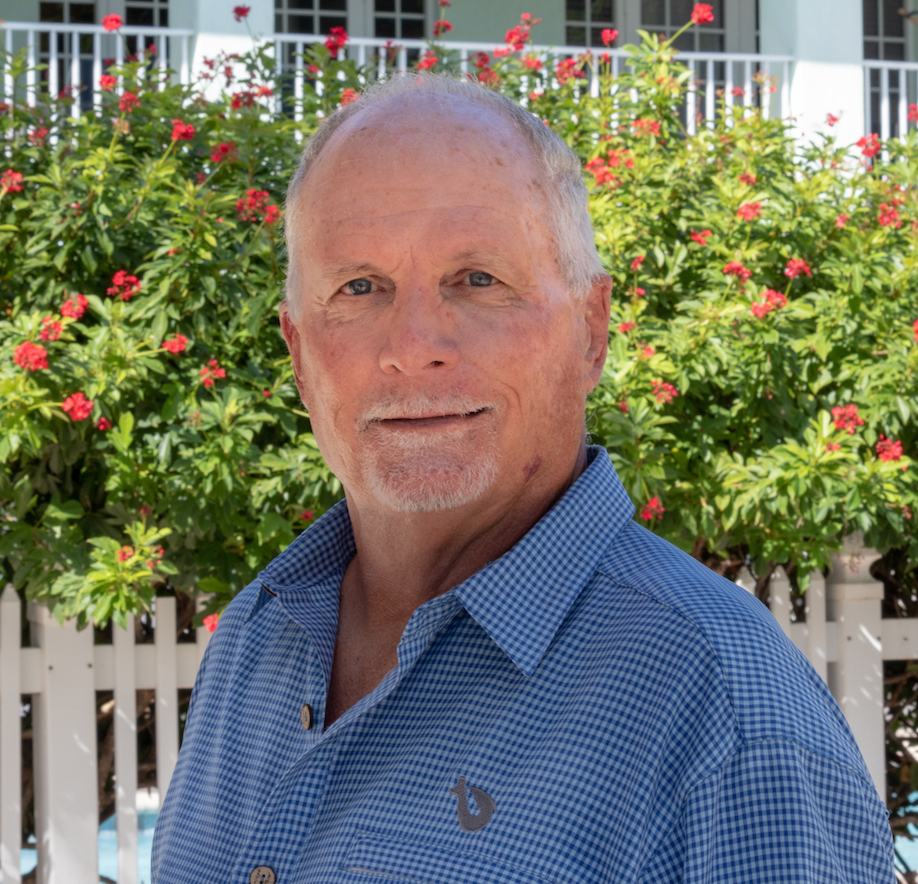 Stephen Kurutz