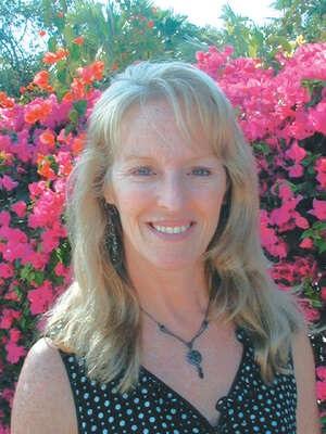 Susan Baker-Batsford