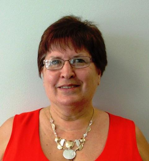 Charlene Huegen