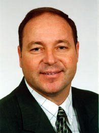 Joseph Mossing