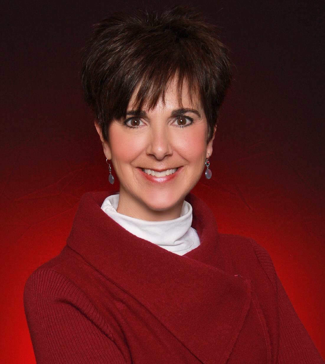Judy Scheinbach