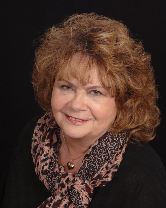 Kathye R. Zaper