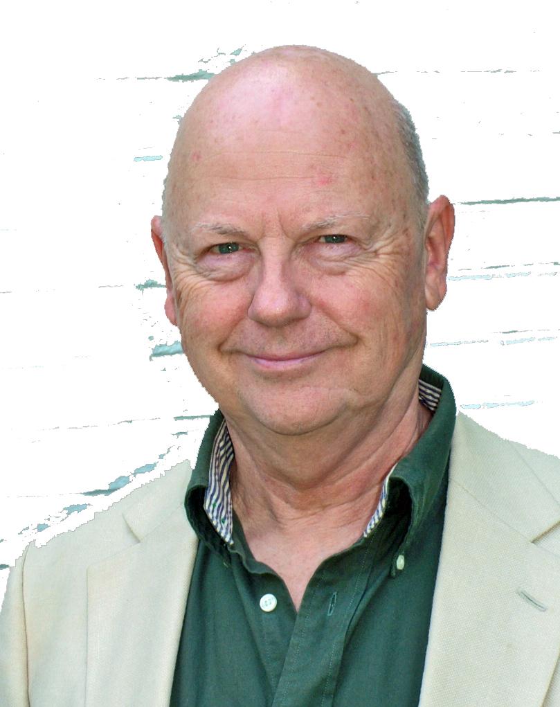 Edward Hoffman