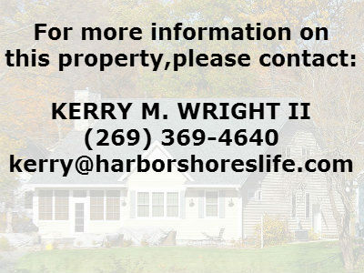 11232 PRENTISS BAY RD, Pickford, MI 49774