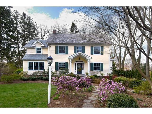 61 Orchard Lane, Rye City, NY 10580