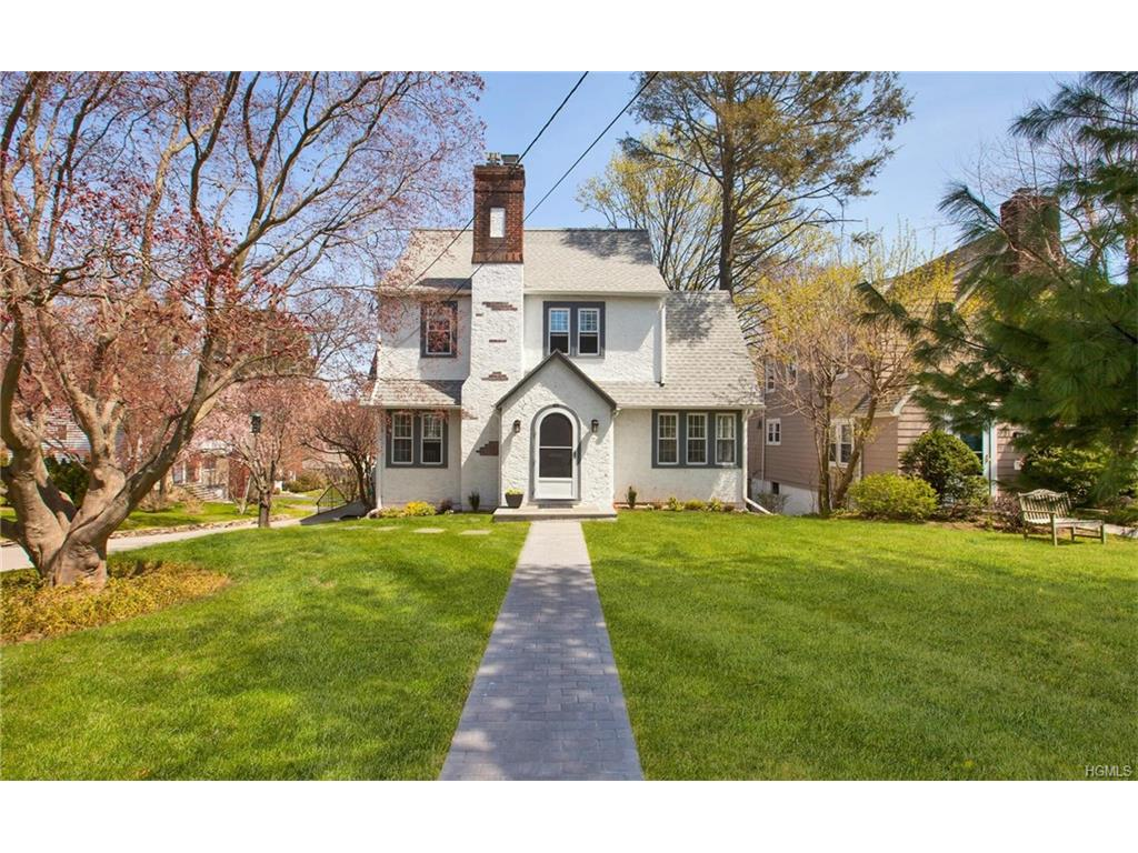 20 Hazelton Drive, White Plains, NY 10605