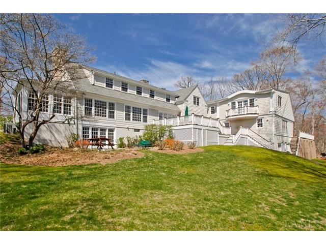 75 Drake Smith Lane, Rye City, NY 10580