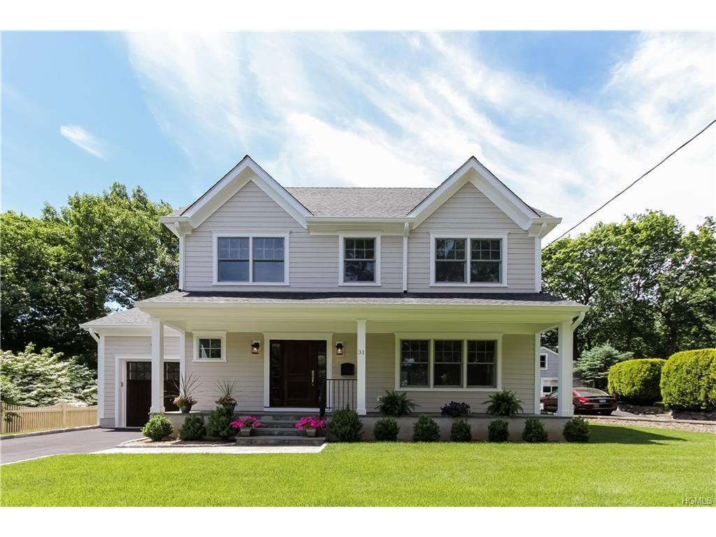 31 Bulkley Manor, Rye Brook, NY 10580
