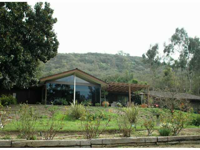 4551 La Orilla, Rancho Santa Fe, CA 92067
