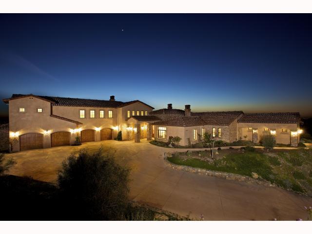 18453 Via Ambiente Lot 69, Rancho Santa Fe, CA 92091