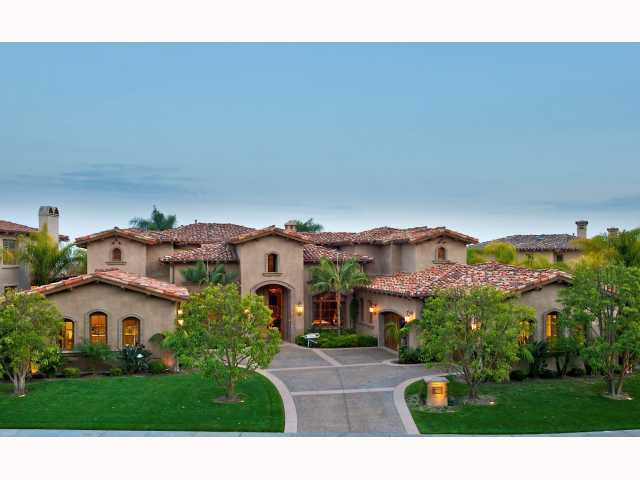 14133 Rancho Tierra Trail Lot 98, San Diego, CA 92130