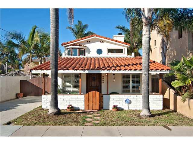 418 Sylvia Street, Encinitas, CA 92024