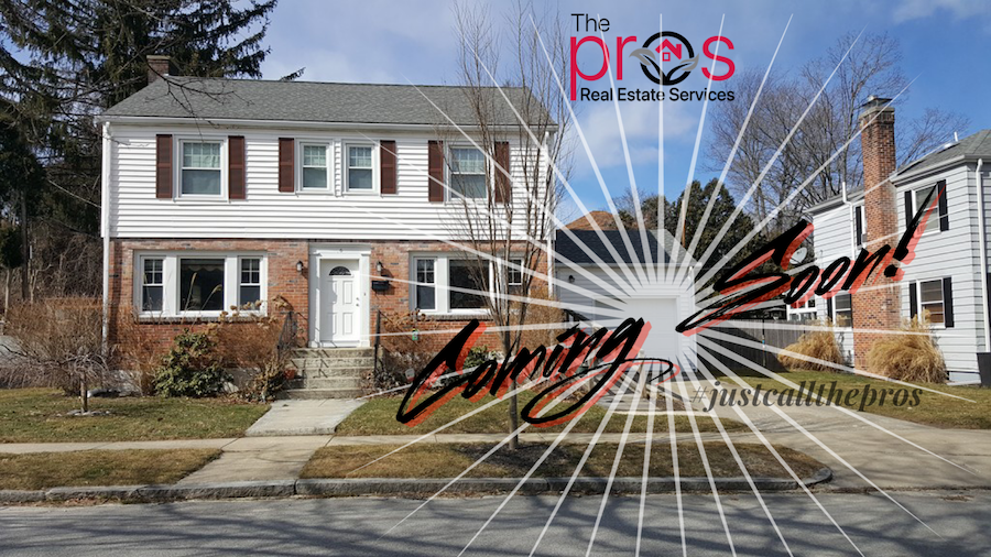 ***COMING SOON*** Beautiful 4 bedroom colonial with 1.5 baths.  For more information please call us directly at 508.232.7926