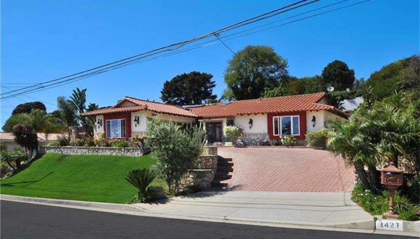 3427 Corinna, Rancho Palos Verdes, CA 90275