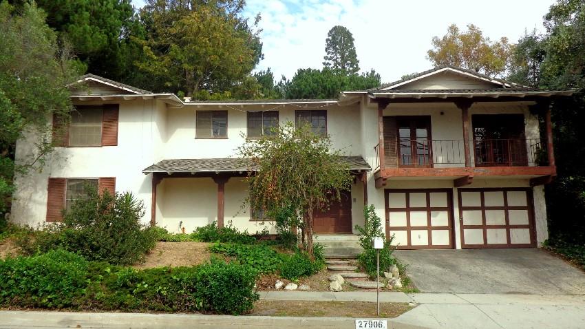 27906 Indian Rock Drive, Rancho Palos Verdes, CA 90275