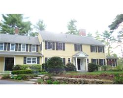 22  Chadwick Road, Weston, MA 02493