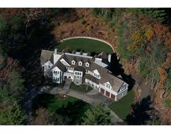 1 Green Lane, Weston, MA 02493