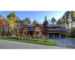 2 Sunday Woods, Weston, MA 02493
