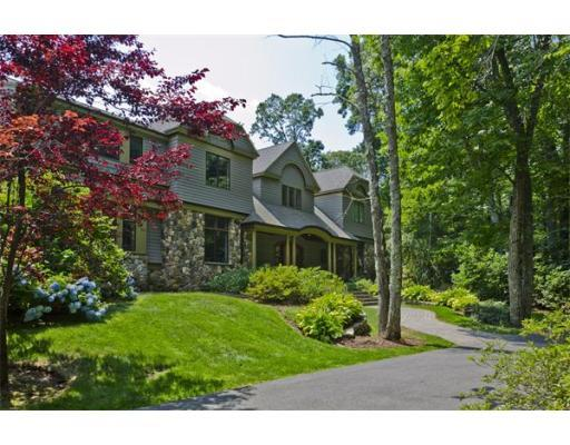 24 Deer Path Lane, Weston, MA 02493