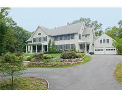 98 Lexington Street, Weston, MA 02493