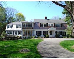 22 Conant Road, Weston, MA 02493