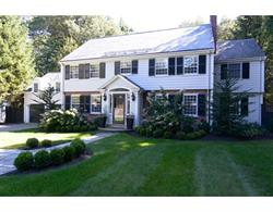14  Old Town Road, Wellesley, MA 02481