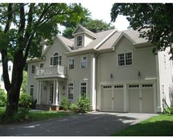 42 Ingraham Road, Wellesley, MA 02482