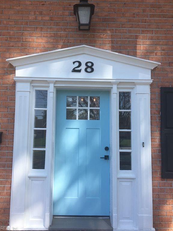 28 Shore Park Drive