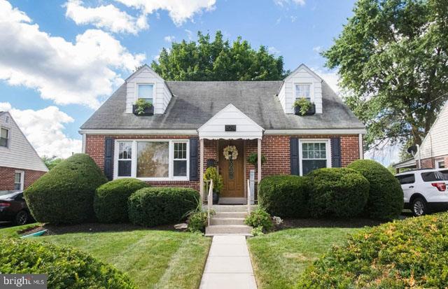 824 Rhoads Ave, Boyertown, PA 19512