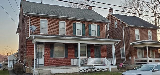 854 N Reading Ave, Boyertown, PA 19512