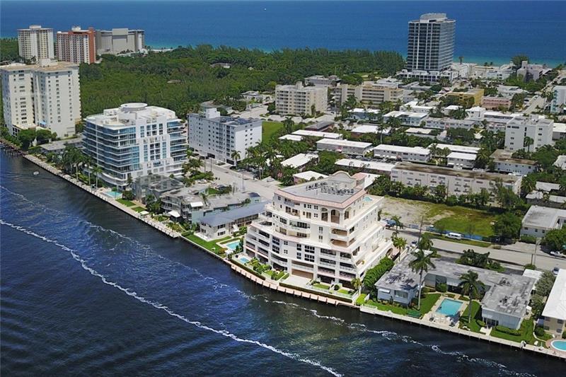 615 Bayshore Drive  103, Fort Lauderdale, FL