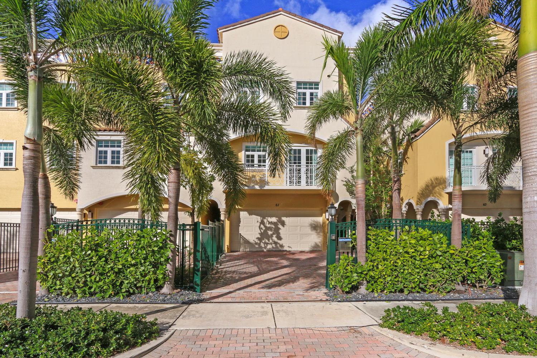 61 Isle of Venice, Fort Lauderdale, FL