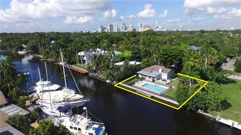 460 Victoria Terrace, Fort Lauderdale, FL 33301