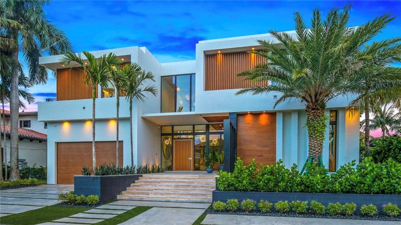 811 Solar Isle Drive, Fort Lauderdale, FL 33301