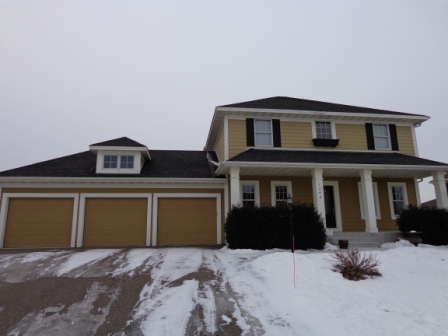 1244 Whistler Point Road, WOODBURY, MN 55125