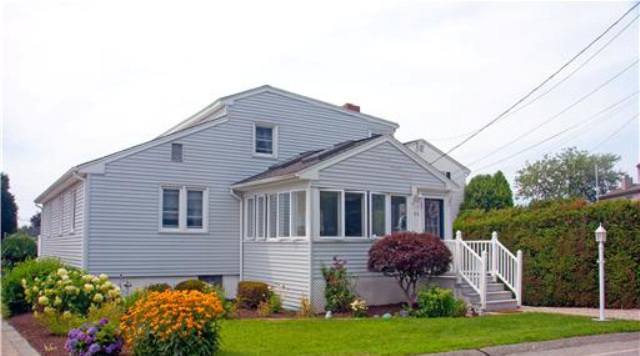 40 Middlefield Street, Groton, CT 06340