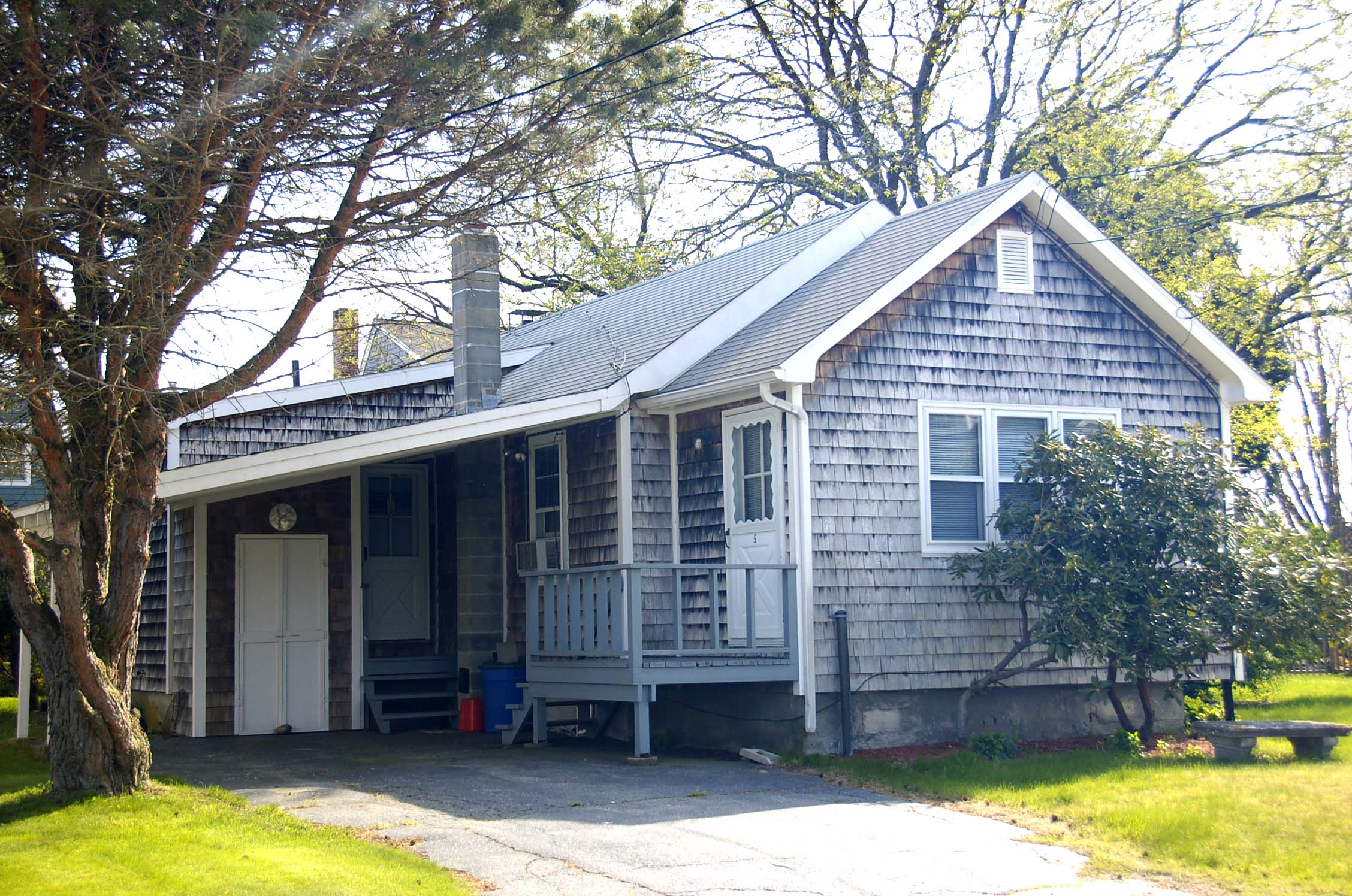 5 Island Avenue, Groton Long Point, CT 06340