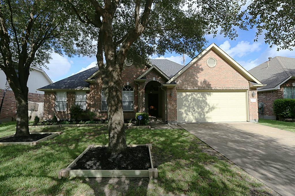 2302 Millerton Ln, Katy, TX 77450