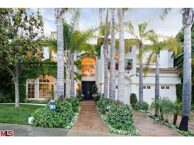 3311 CLERENDON RD, BEVERLY HILLS, CA 90210