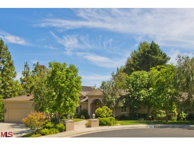 12020 TALUS PL, BEVERLY HILLS, CA 90210