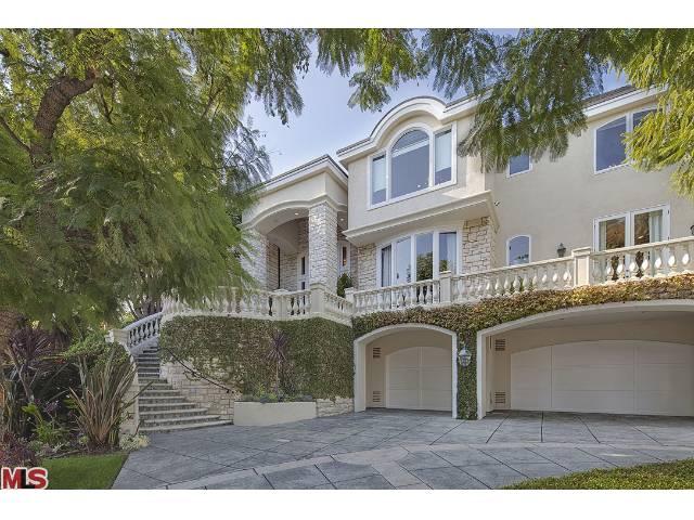 13981 AUBREY RD, BEVERLY HILLS, CA 90210