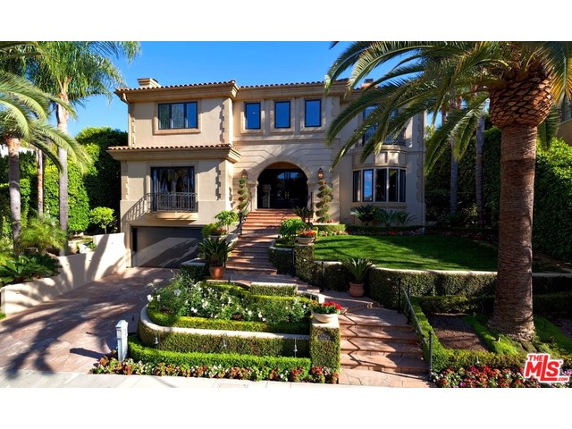 14155 Beresford Rd, BEVERLY HILLS, CA 90210