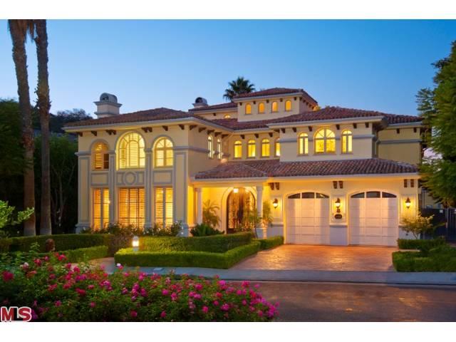 14160 BERESFORD RD, BEVERLY HILLS, CA 90210