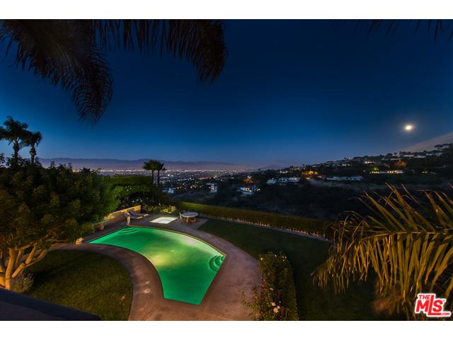 13984 AUBREY RD, Beverly Hills, CA 90210