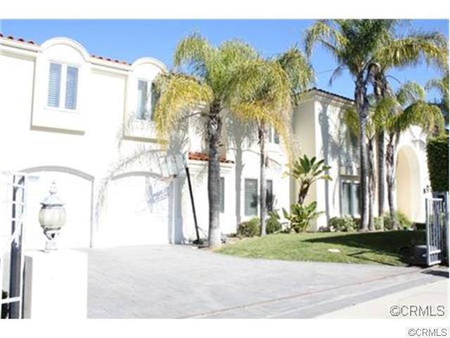 12063 Crest Court, BEVERLY HILLS, CA 90210