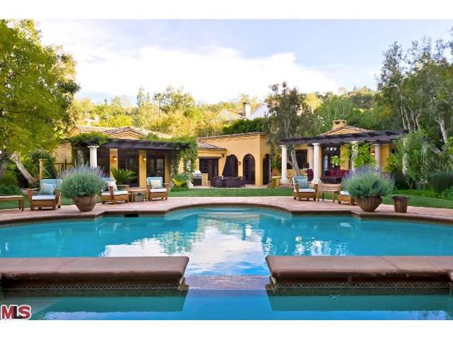 14144 BERESFORD RD, BEVERLY HILLS, CA 90210