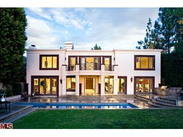 12000 CREST CT, BEVERLY HILLS, CA 90210