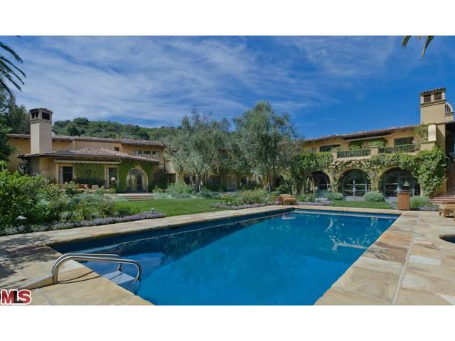14143 BERESFORD RD, BEVERLY HILLS, CA 90210
